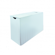 Mikola-M curbstone universal for a toilet and a bathroom