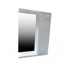 The MIX mirror in the Themix-Kvarta bathtub 50 sm LED backlight